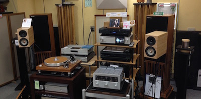 オーディオユニオンアクセサリー館にてStirling BroacastのBBCモニター、LS3/6が試聴できます。_c0329715_09423081.jpeg
