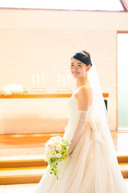 新郎新婦様からのメール 3シェアブーケとその後まで  軽井沢有明邸さまへ _a0042928_22181165.jpg