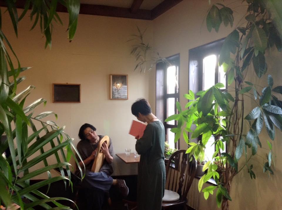 foo cafeさんでのコンサート_a0201829_044583.jpg