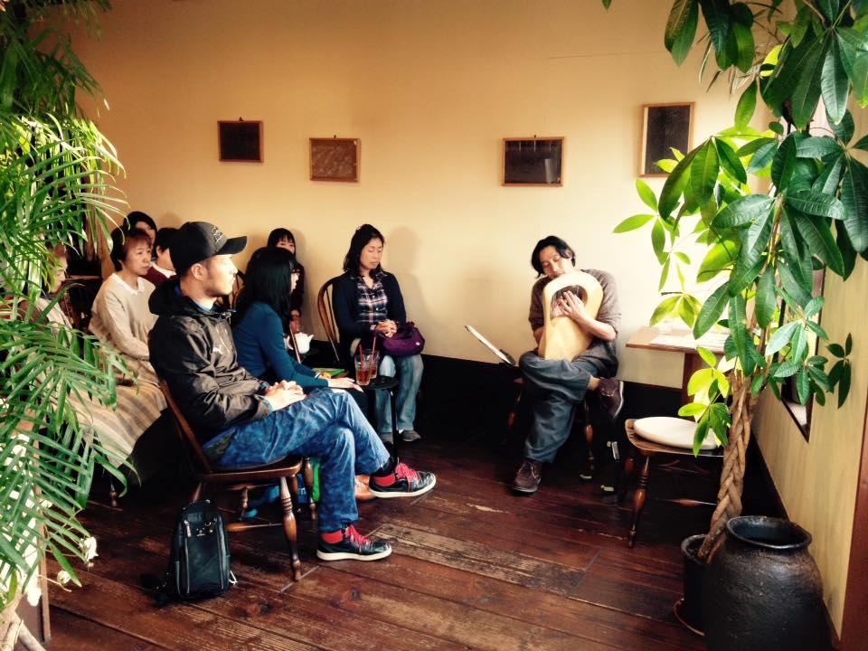 foo cafeさんでのコンサート_a0201829_09474.jpg