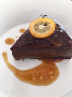 2016年2月料理教室 スモーブロ・ ごぼう餅・鱈のグラタン・ボネ_e0134337_20122983.jpg