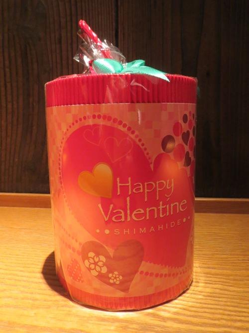 バレンタインデー・・・_a0160153_22435015.jpg