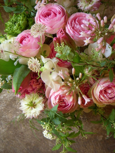 ピンクのご注文のお花たち。。。_a0229658_21232586.jpg