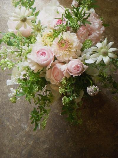ピンクのご注文のお花たち。。。_a0229658_21255528.jpg