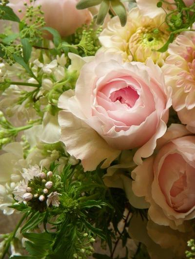 ピンクのご注文のお花たち。。。_a0229658_21261097.jpg