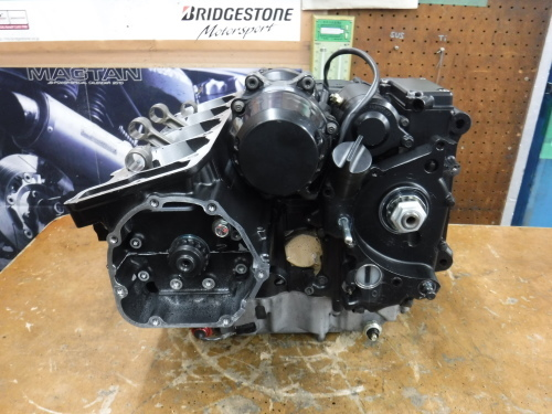 GPZ900Rエンジンオーバーホールの日・・・その5_a0163159_18300034.jpg