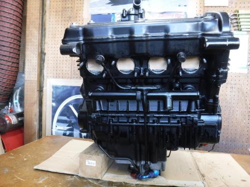 GPZ900Rエンジンオーバーホールの日・・・その5_a0163159_18354162.jpg