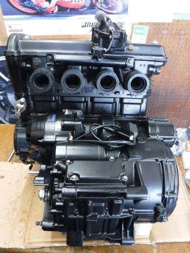 GPZ900Rエンジンオーバーホールの日・・・その5_a0163159_18372576.jpg