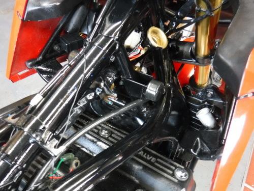 GPZ900Rエンジンオーバーホールの日・・・その6_a0163159_18471447.jpg