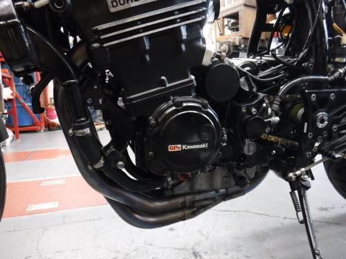 GPZ900Rエンジンオーバーホールの日・・・その6_a0163159_18473878.jpg