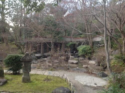 大山崎山荘美術館『三國荘展』_b0153663_13594450.jpg