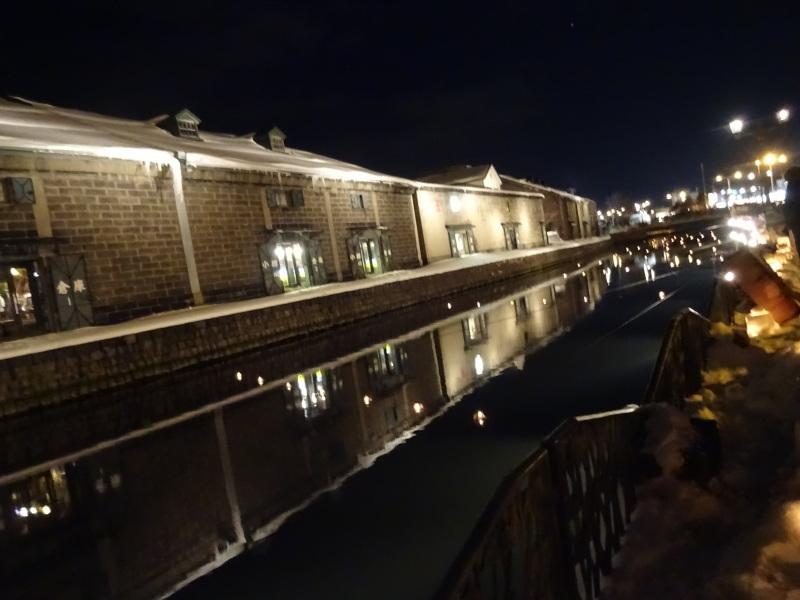 冬の運河プラザ_b0236665_23213738.jpg