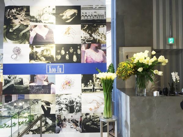 本日Salon de TiTi青山本店にてイベント開催_a0138976_15154140.jpg