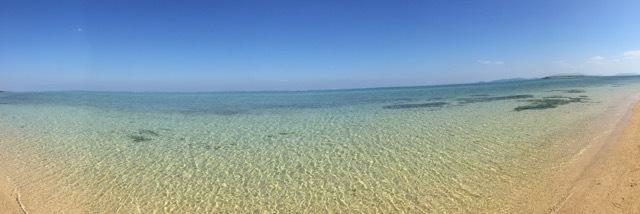 小浜島 パノラマモード_f0202682_15155351.jpg