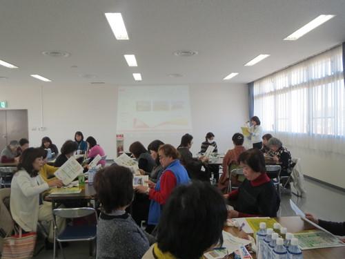 ボランティア交流会_a0158095_17184794.jpg