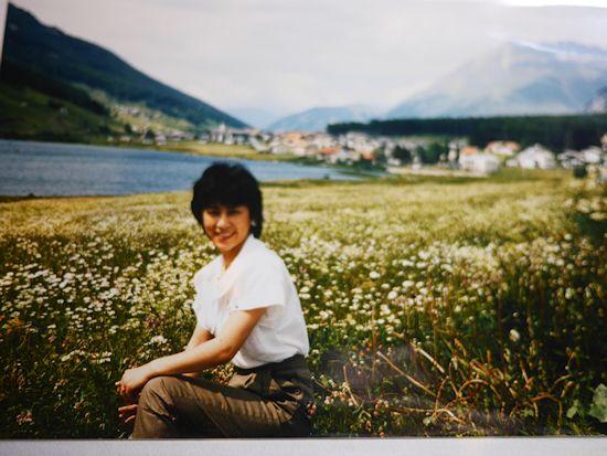 新しいサプリ&女優のYちゃん♪_c0090198_1930344.jpg