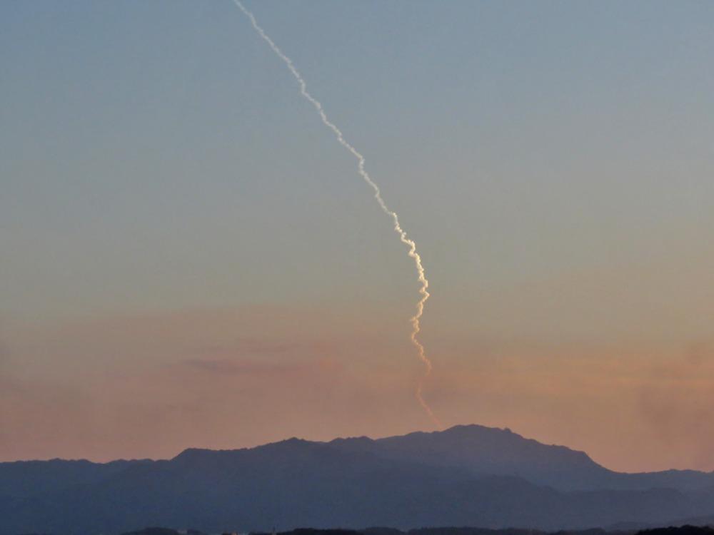 ロケットを見よう! (^o^)_c0049299_22121228.jpg