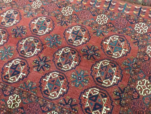 モハンさんの絨毯展_c0256701_9385367.jpg