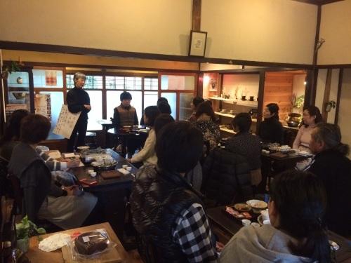 中国茶教室の模様をご紹介!_d0293004_08210484.jpg