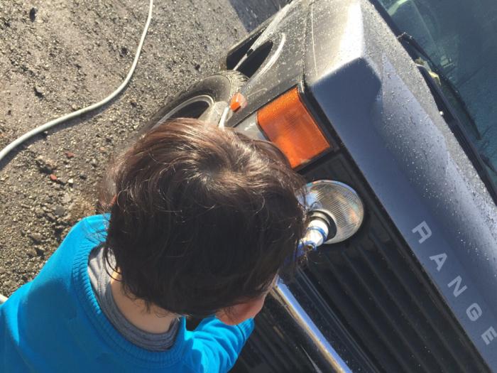 快晴!洗車日和が続いています。_b0176010_13470482.jpg