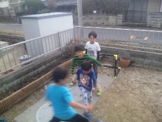 2016年春節餃子パーティー_a0039748_22164213.jpg