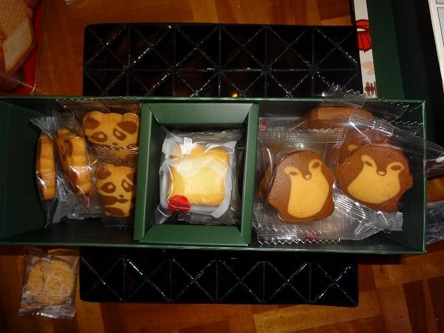 奇華餅家のお土産 _b0248150_08094575.jpg