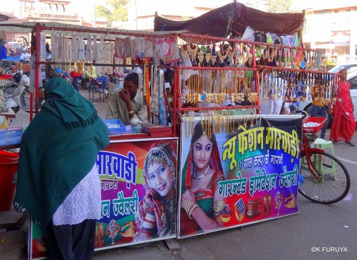 インド・ラジャスタンの旅 8  サダル・バザール_a0092659_21183967.jpg