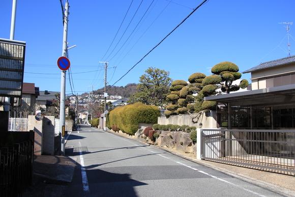 阪急・阪神1dayパスで行く雲雀ケ丘の旅!_d0202264_6205515.jpg