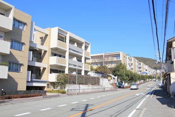 阪急・阪神1dayパスで行く雲雀ケ丘の旅!_d0202264_621327.jpg