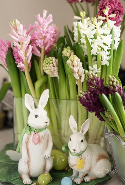 お出迎えのお花たち♪_f0127281_21223344.jpg