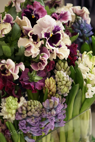お出迎えのお花たち♪_f0127281_21231788.jpg