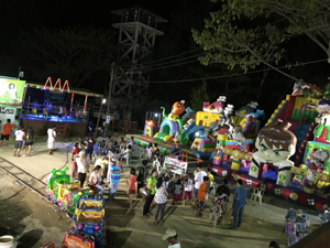 1年に1回のお祭り♪_f0144385_16231120.jpg
