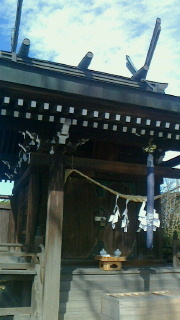 山形護国神社へ参拝_f0168392_14404290.jpg