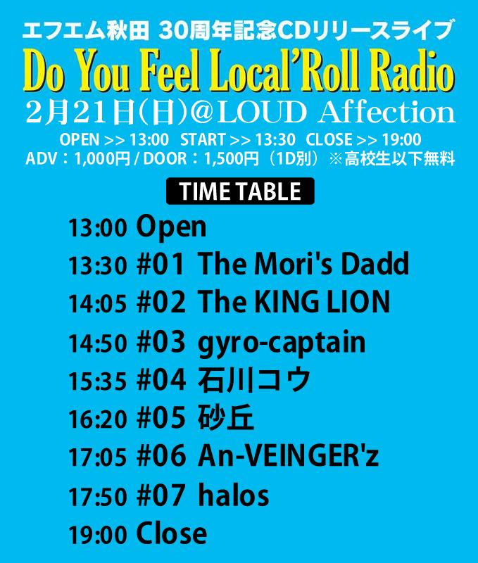 ラジオとぼく_e0314002_1704455.jpg