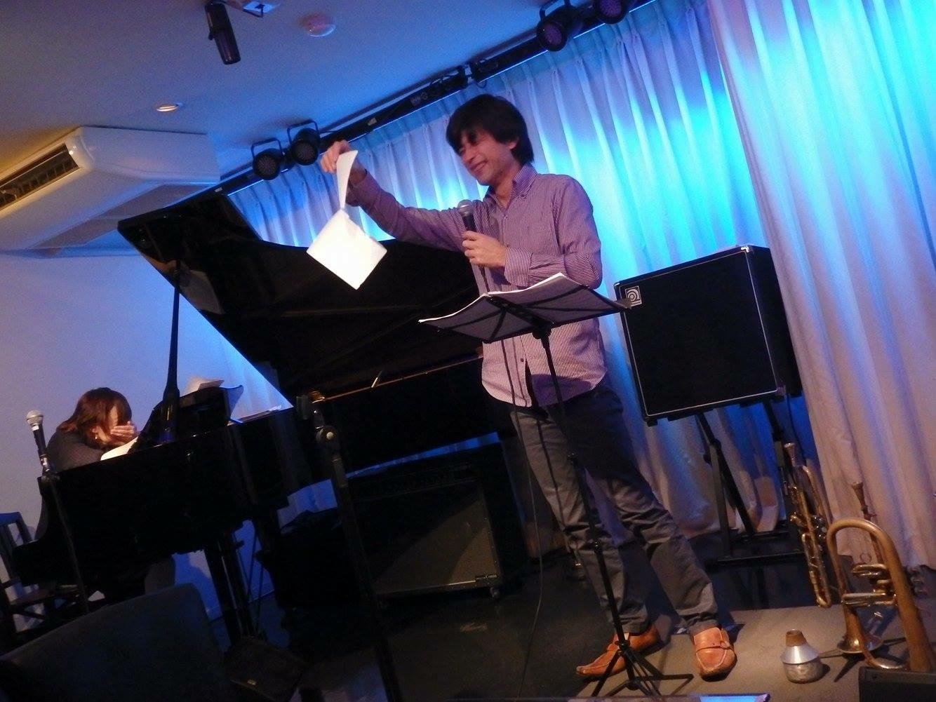 Jazzlive comin 本日土曜日のライブ_b0115606_12144741.jpeg
