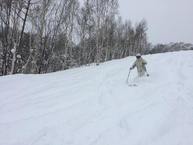 """2016年2月 『パウダースノーの聖地、北海道』 February 2016 \""""Sanctuary of Powder Snow in the World\""""_c0219616_208189.jpg"""