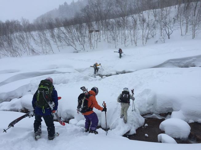 """2016年2月 『パウダースノーの聖地、北海道』 February 2016 \""""Sanctuary of Powder Snow in the World\""""_c0219616_2085019.jpg"""