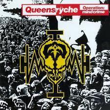 Queensrÿche「Operation- Mindcrime」(1988)_c0048418_11154427.jpg