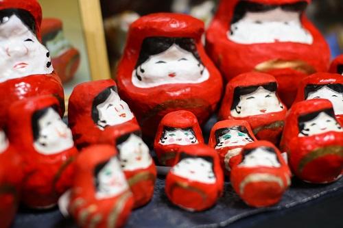 杉原紙と須磨張り子 桃の節句のお飾り pop-up shop開催中_e0295731_16533237.jpg
