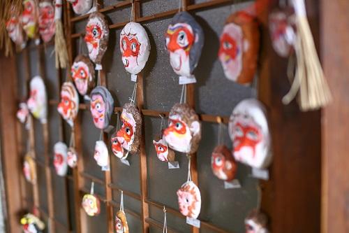 杉原紙と須磨張り子 桃の節句のお飾り pop-up shop開催中_e0295731_16535363.jpg