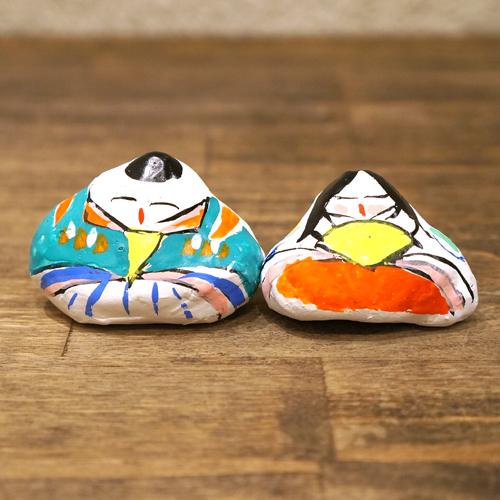 杉原紙と須磨張り子 桃の節句のお飾り pop-up shop開催中_e0295731_1703517.jpg