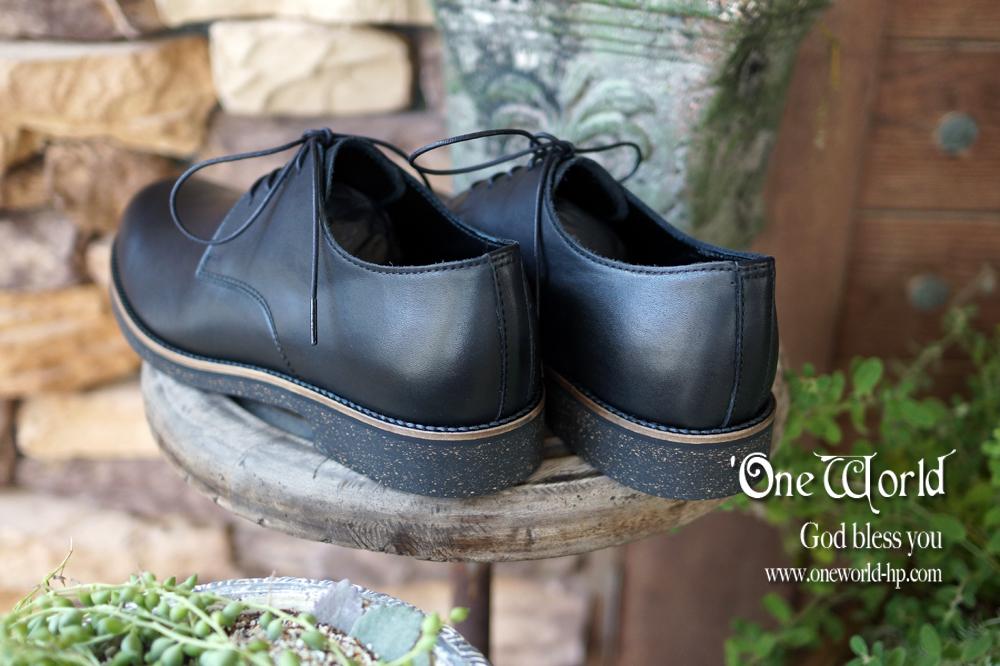 防水レザーな革靴_a0155932_13330008.jpg