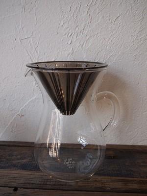 2/20 KINTO コーヒーカラフェセット・コーヒーサーバー再入荷しました_f0325437_11315159.jpg