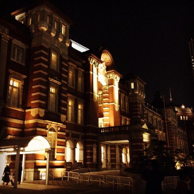 東京出張アルバム。_b0125443_1023495.jpg