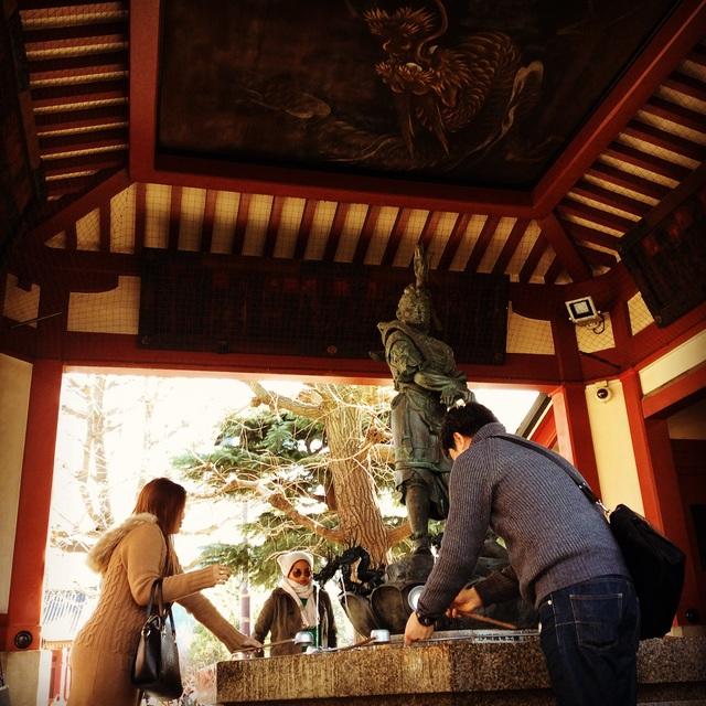 東京出張アルバム。_b0125443_9561856.jpg