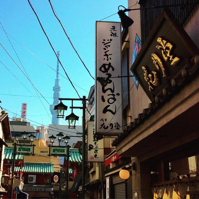 東京出張アルバム。_b0125443_9563899.jpg