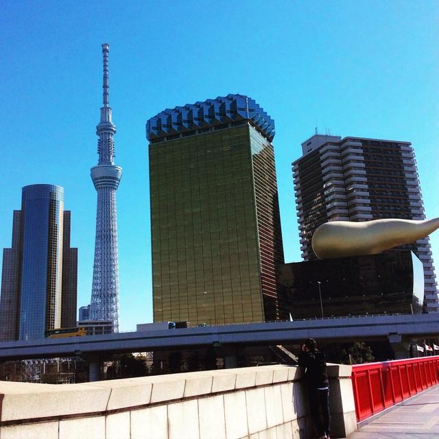 東京出張アルバム。_b0125443_9575676.jpg