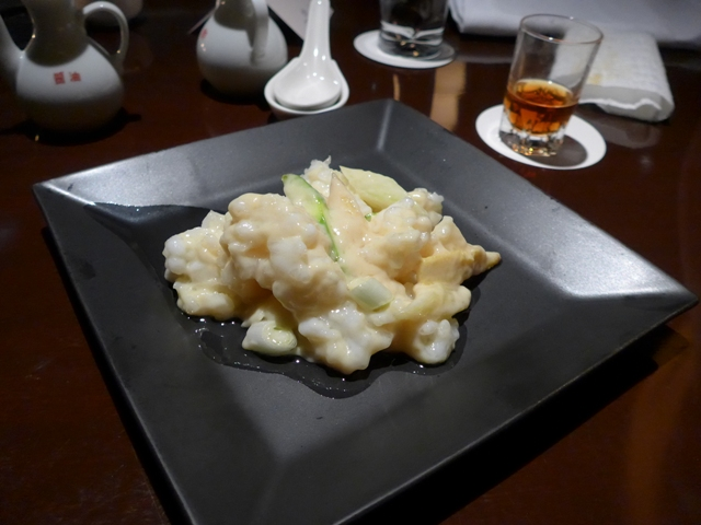 白金台「中華料理 四川」へ行く。_f0232060_231997.jpg