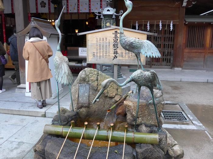 福岡「櫛田神社」へ行く。_f0232060_23415268.jpg