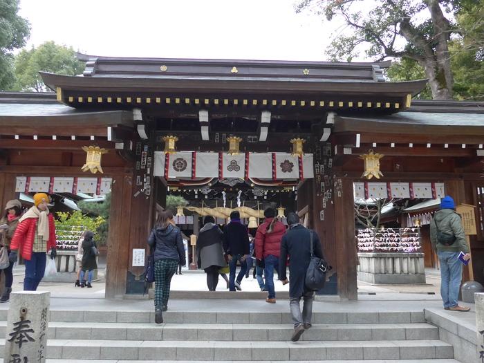 福岡「櫛田神社」へ行く。_f0232060_23482918.jpg
